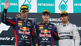 Team tactics cause consternation in Sepang